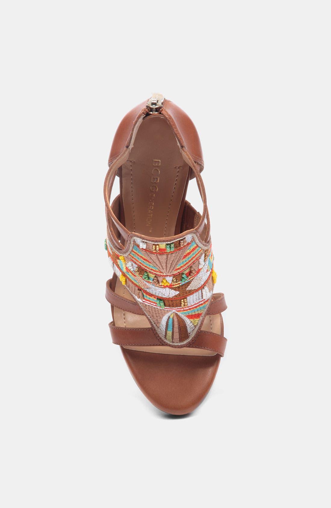 Alternate Image 3  - BCBGeneration 'Madria' Sandal