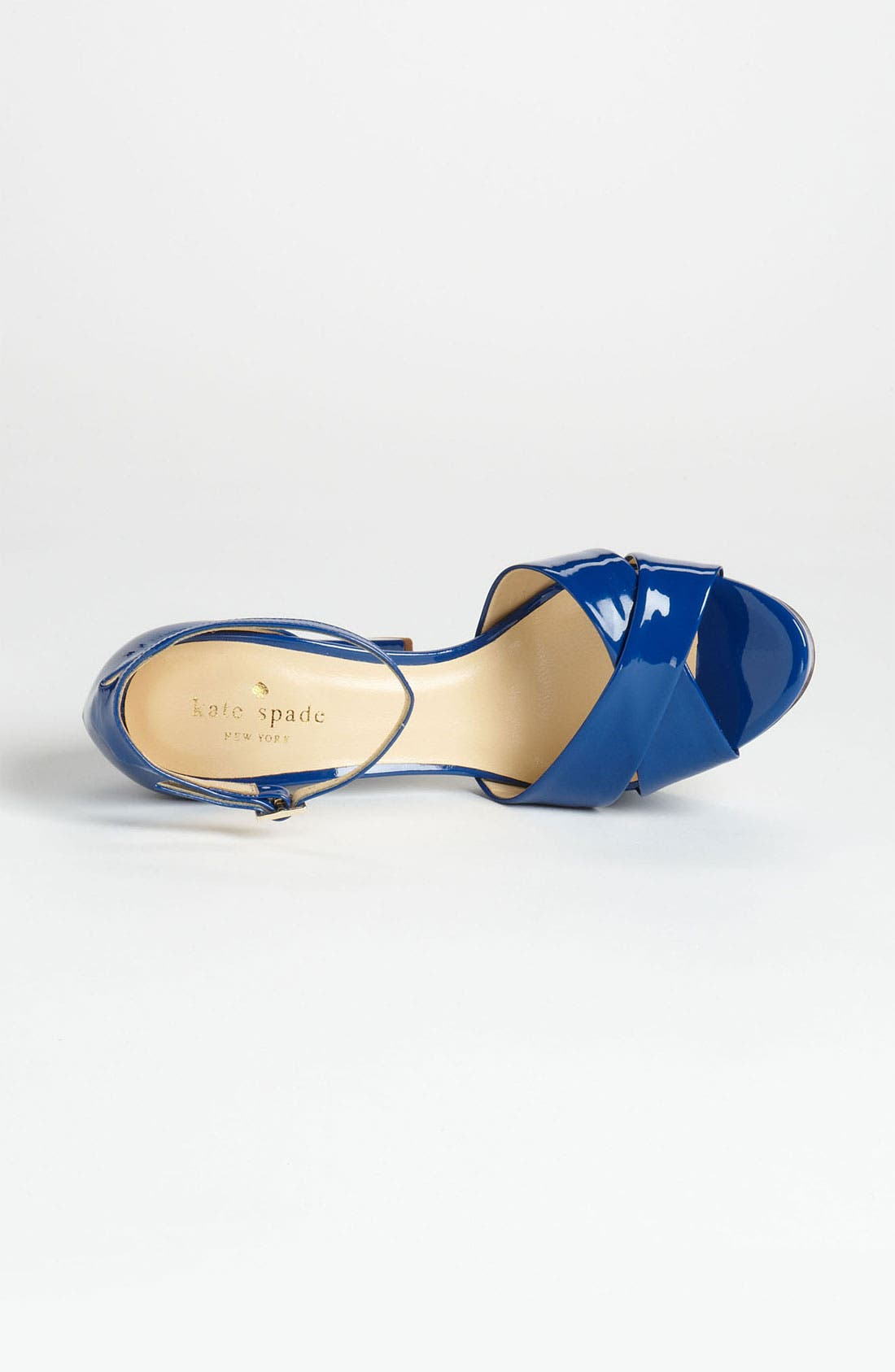 Alternate Image 3  - kate spade new york 'isis' sandal