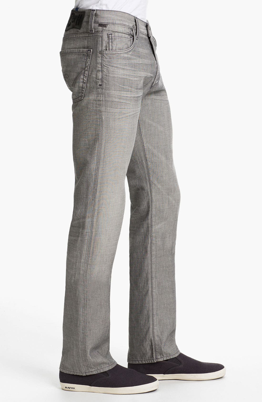 Alternate Image 3  - Citizens of Humanity 'Sid' Straight Leg Jeans (Akis)