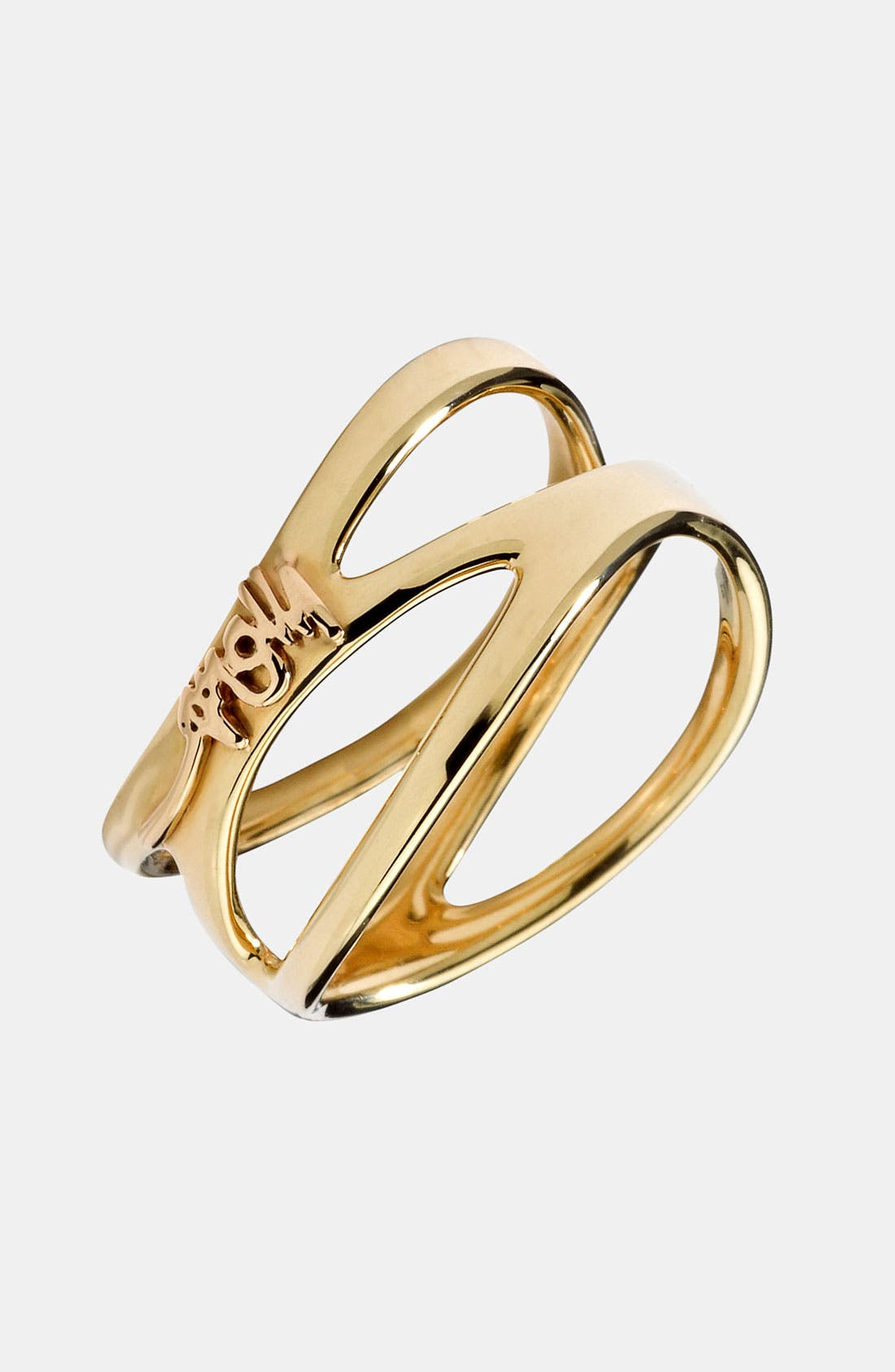 Alternate Image 1 Selected - Ippolita 18k Gold Open Ring