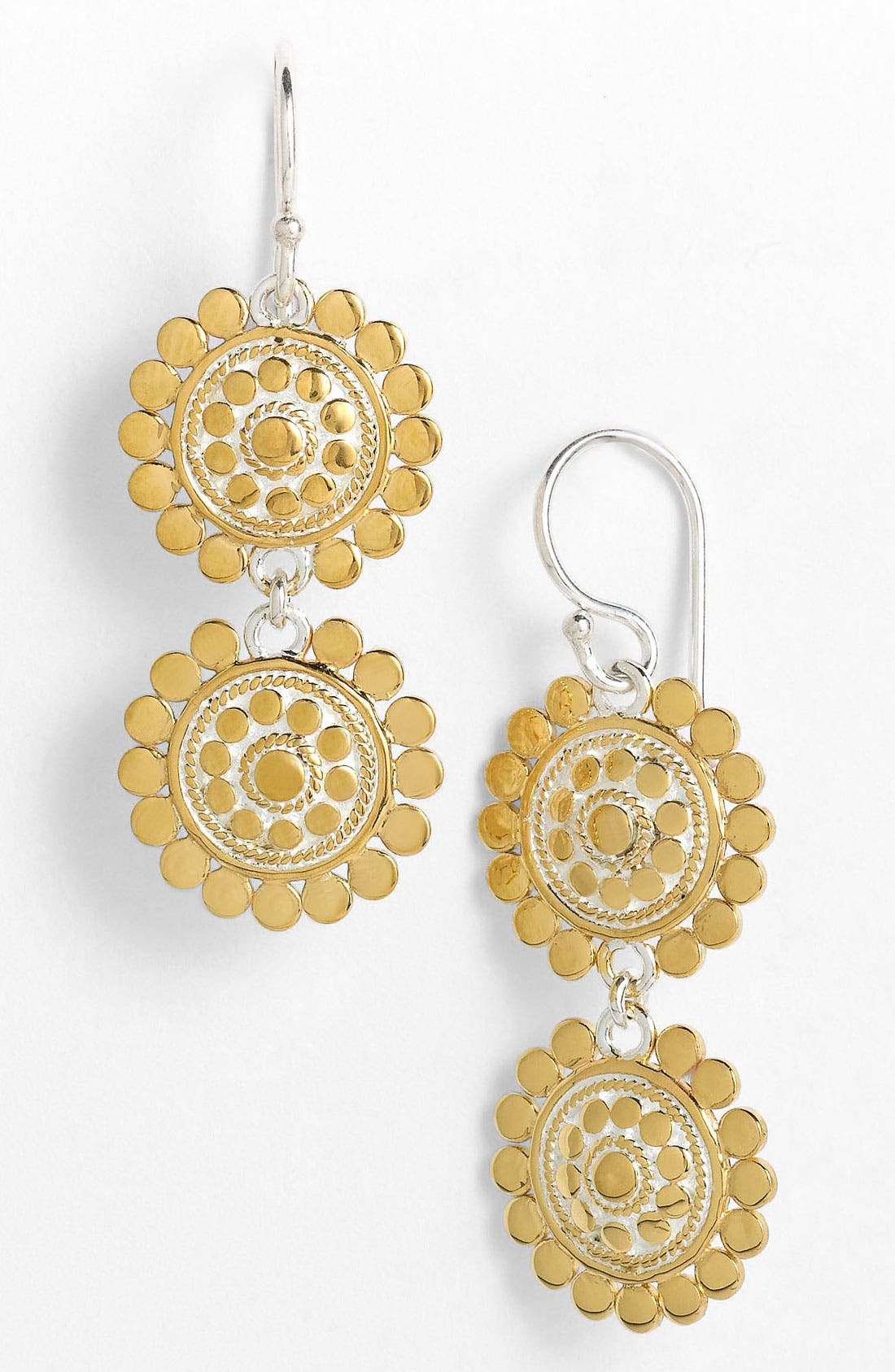 Alternate Image 1 Selected - Anna Beck 'Flores Citrine' Drop Earrings