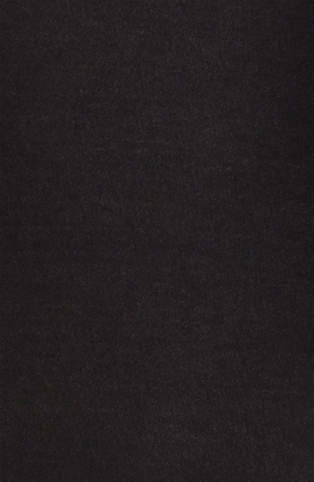 Alternate Image 3  - ASTR Cutout Back Maxi Dress