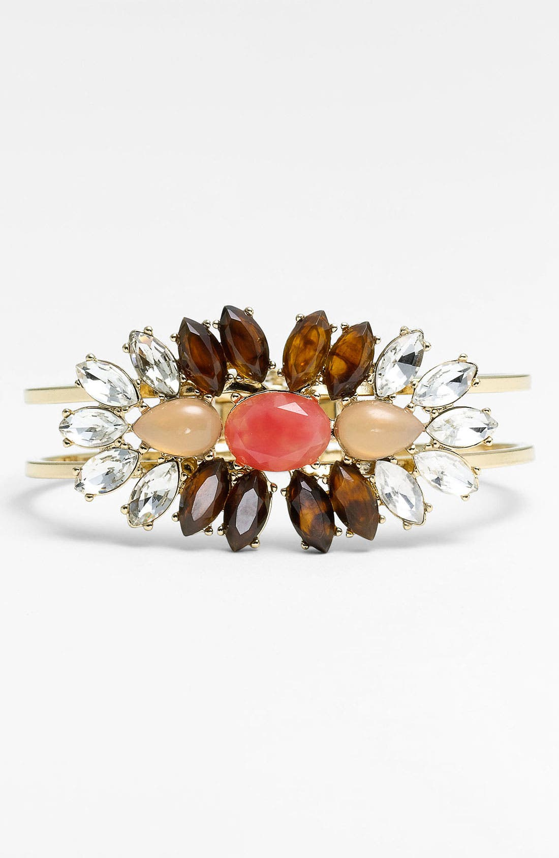 Alternate Image 1 Selected - Anne Klein Cuff