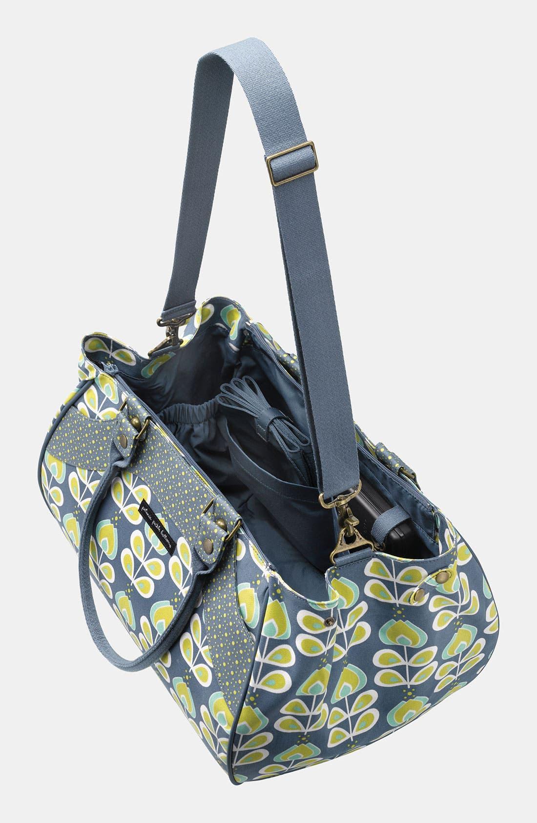 Alternate Image 2  - Petunia Pickle Bottom 'Wistful' Diaper Bag