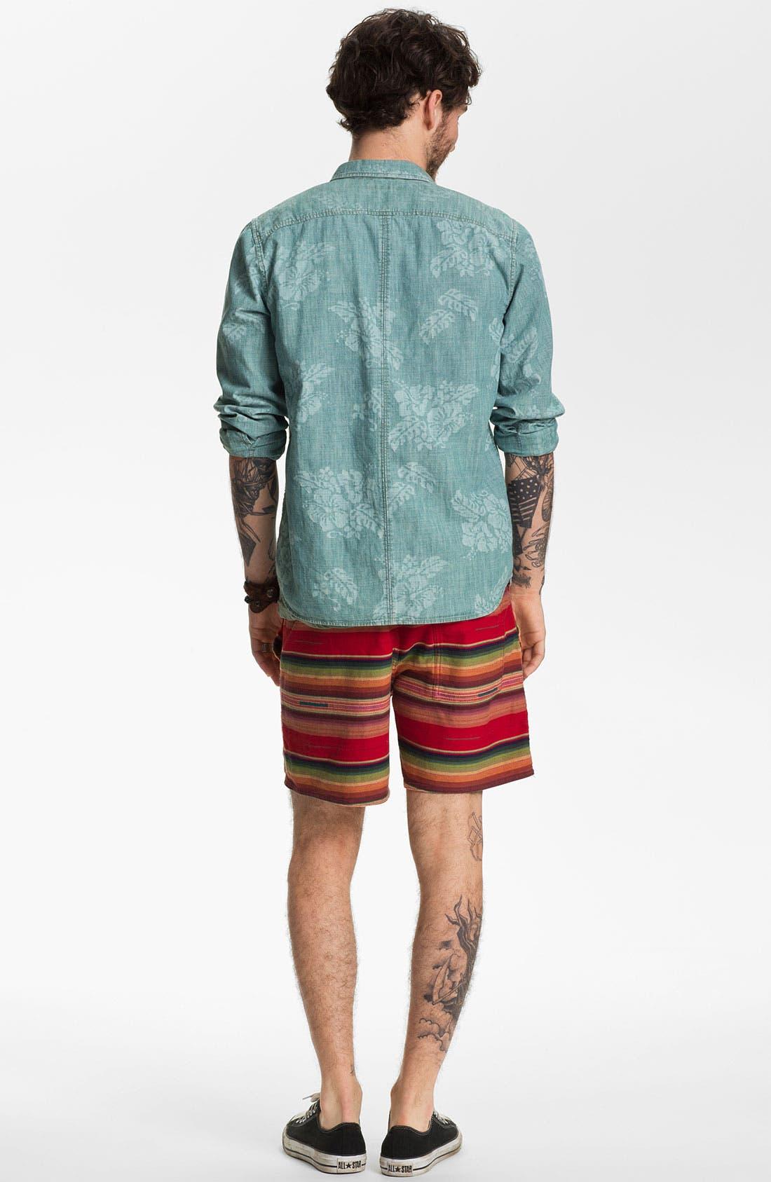 Alternate Image 4  - Rhythm 'Wairoo' Shorts