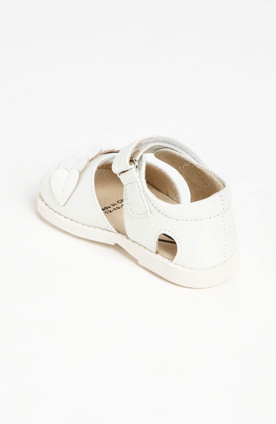 Alternate Image 2  - See Kai Run 'Sita' Sandal (Baby, Walker & Toddler)