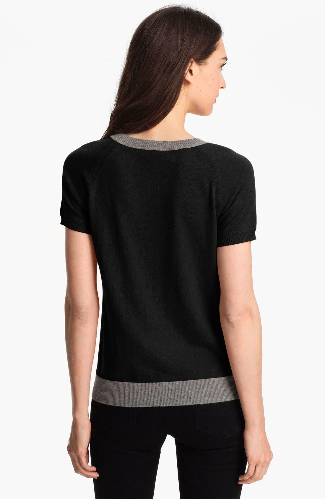 Alternate Image 2  - Joie 'Kadee' Sweater