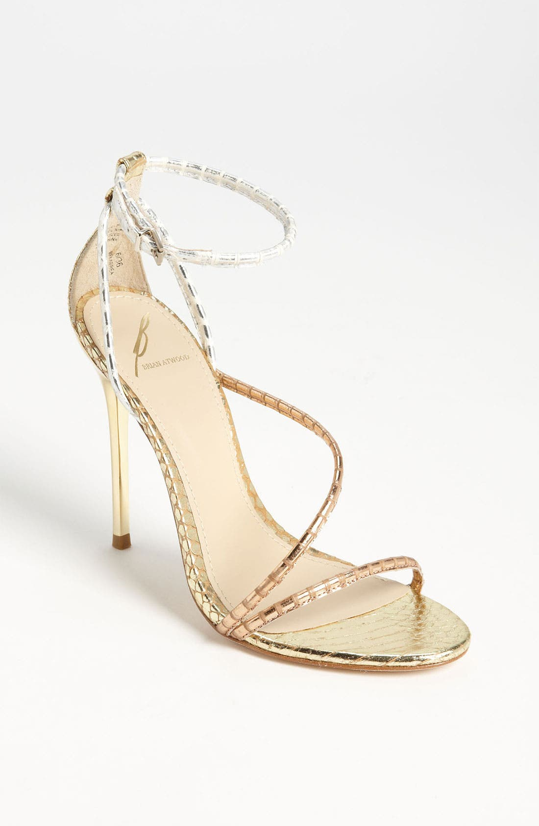 Alternate Image 1 Selected - B Brian Atwood 'Labrea' Sandal
