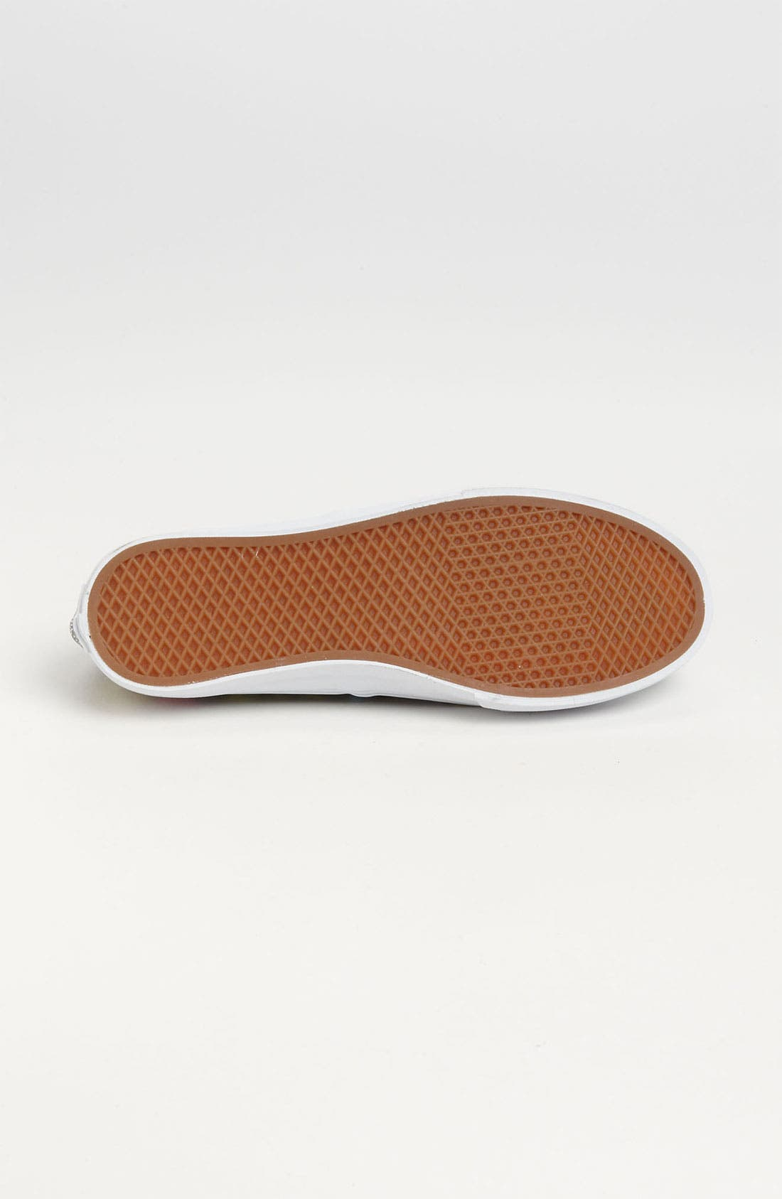 Alternate Image 4  - Vans 'Authentic Slim - Rose' Sneaker (Women)