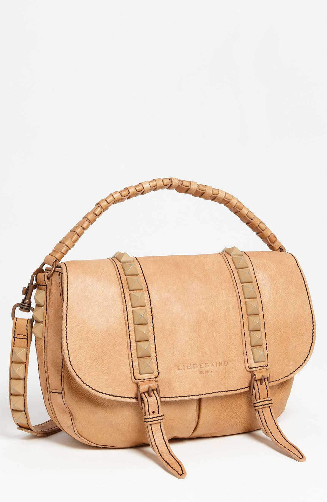 Alternate Image 1 Selected - Liebeskind 'Hailey' Crossbody Bag
