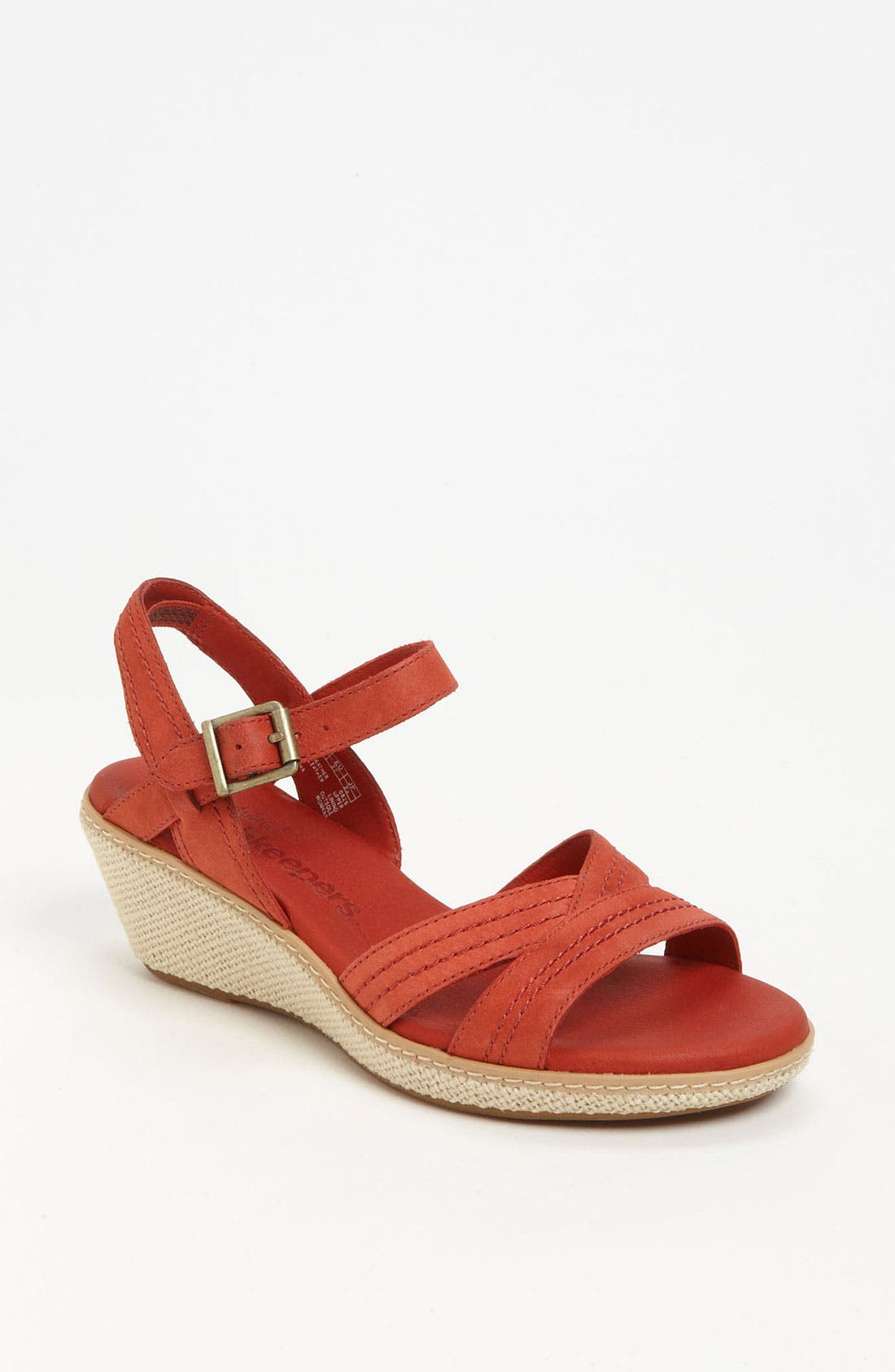 Alternate Image 1 Selected - Timberland Earthkeepers® 'Whittier' Jute Sandal