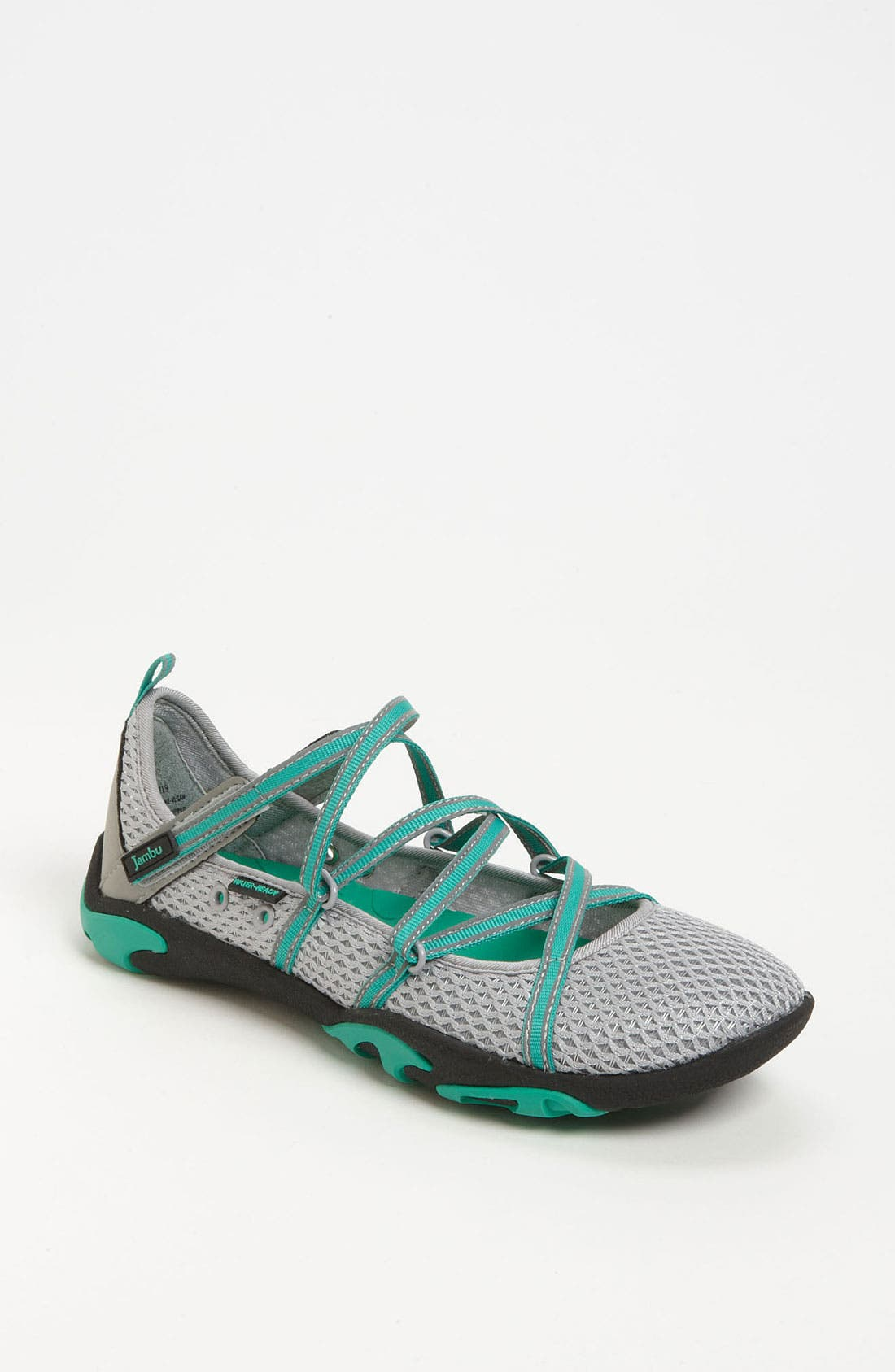 Alternate Image 1 Selected - Jambu 'Terra Marine Tidal' Sandal