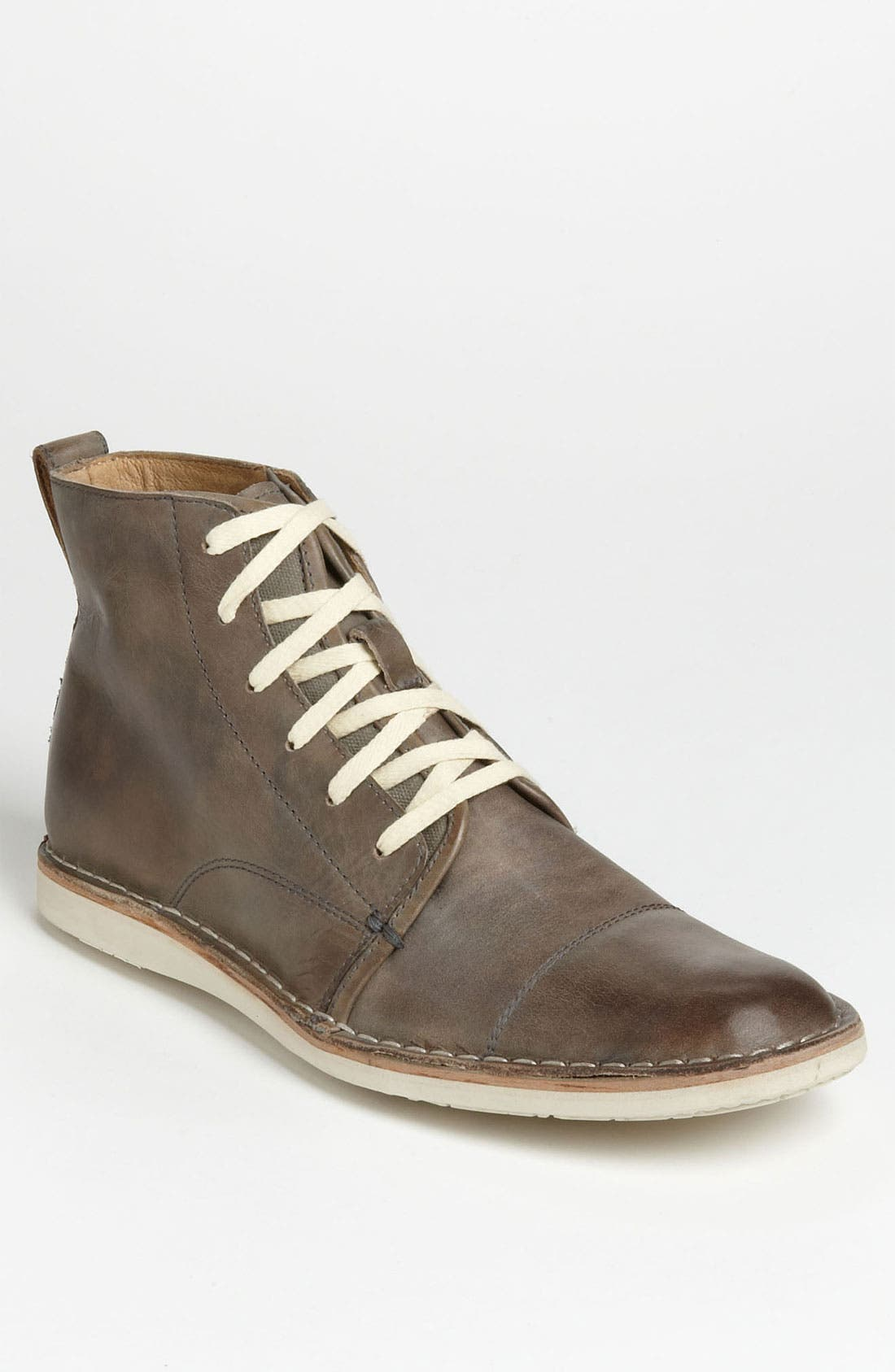 Main Image - John Varvatos Star USA 'Barrett' Cap Toe Boot