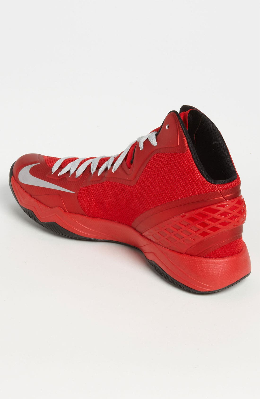 Alternate Image 2  - Nike 'Zoom Hyperdisruptor' Basketball Shoe (Men)