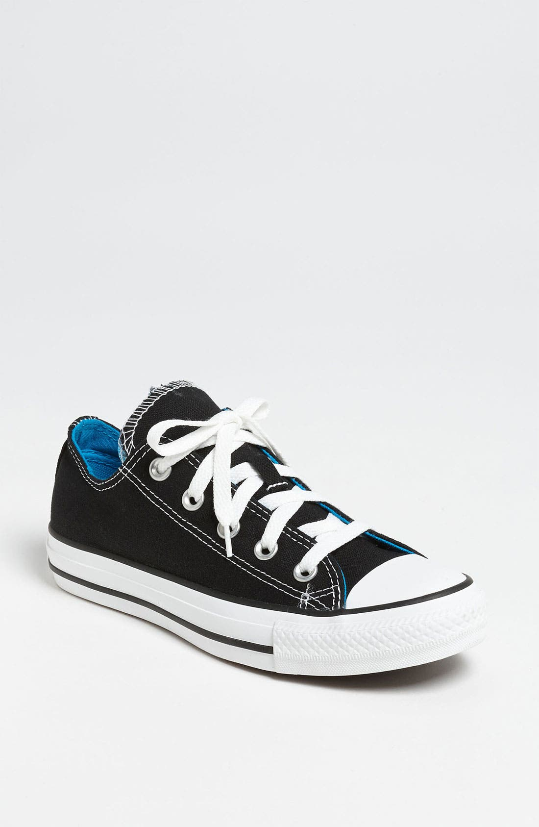 Alternate Image 2  - Converse Chuck Taylor® All Star® Double Tongue Sneaker