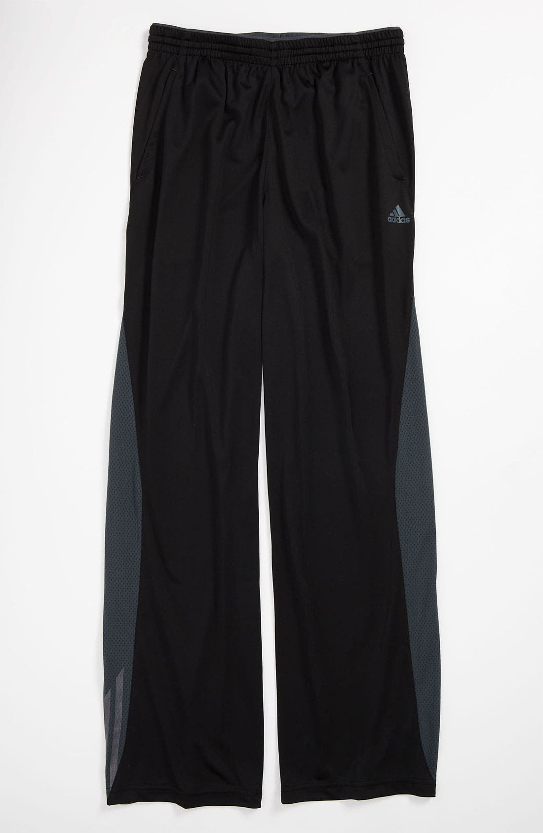 Alternate Image 1 Selected - adidas 'CLIMASpeed' Track Pants (Big Boys)