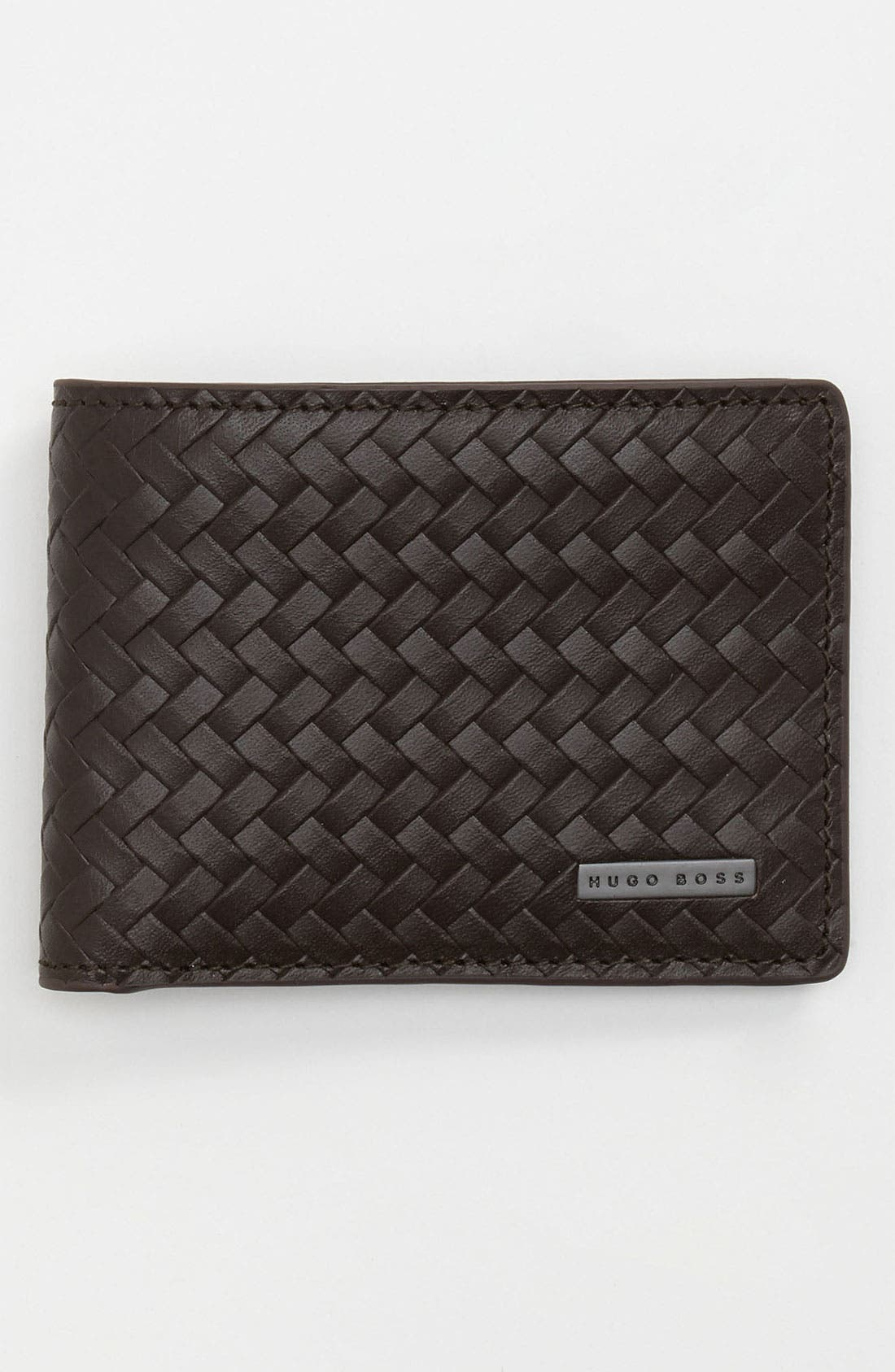 Alternate Image 2  - BOSS Black 'Paminti' Wallet