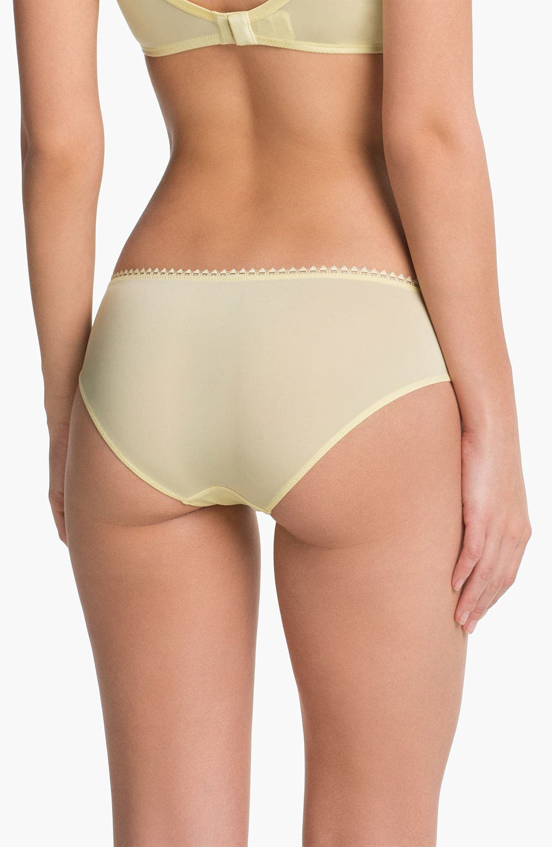 Alternate Image 2  - Miss Studio by La Perla 'Midsummer Flirt' Bikini