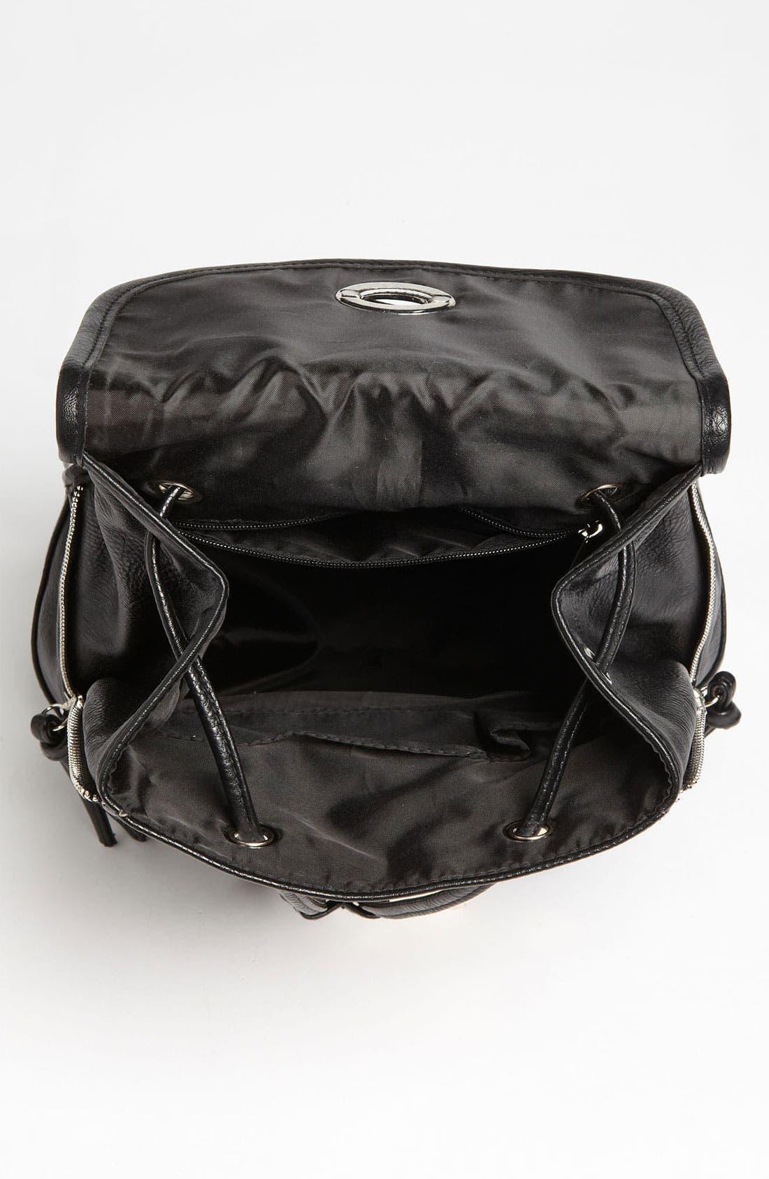 Alternate Image 3  - T-shirt & Jeans Vintage Studded Backpack