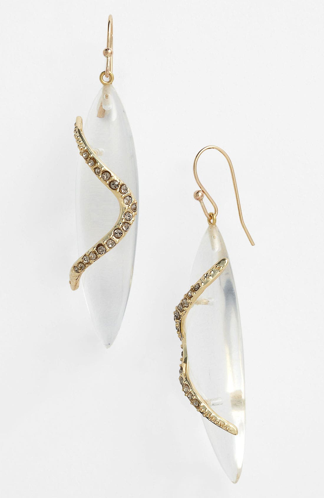 Alternate Image 1 Selected - Alexis Bittar 'Lucite® - Mod' Drop Earrings