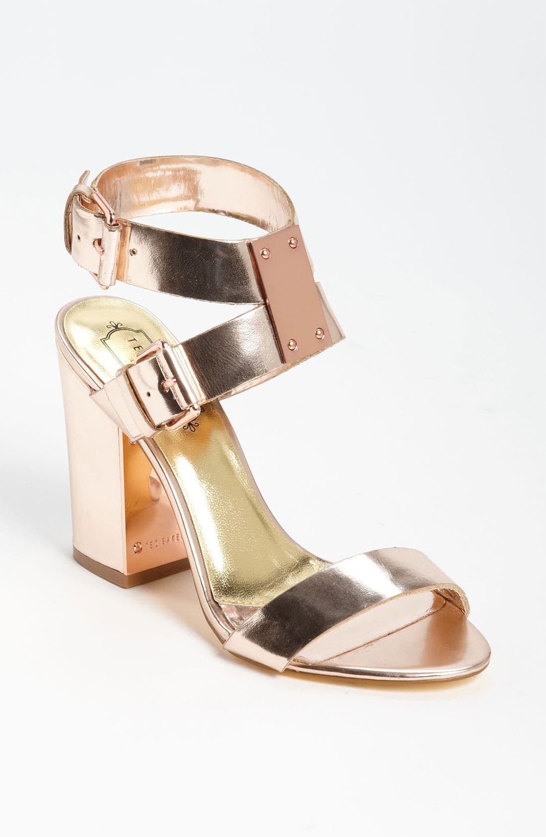Main Image - Ted Baker London 'Lissome' Sandal