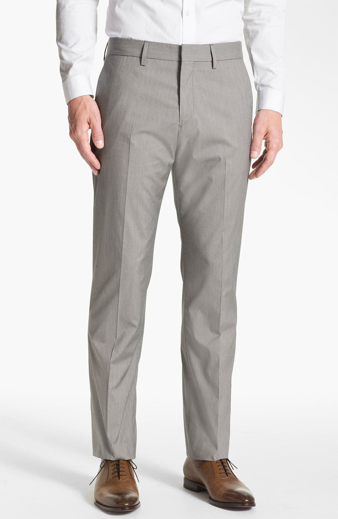 Alternate Image 1 Selected - BOSS HUGO BOSS 'Crigan' Pants