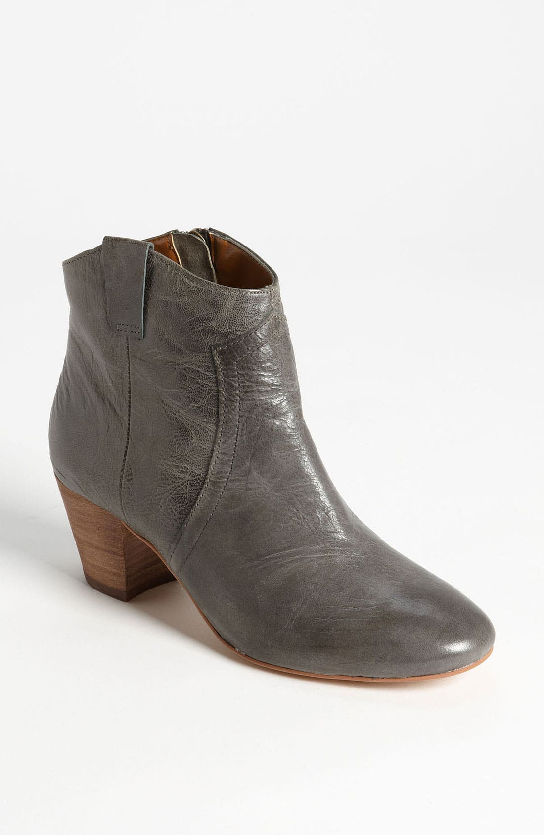Alternate Image 1 Selected - Hinge® 'Jody' Bootie