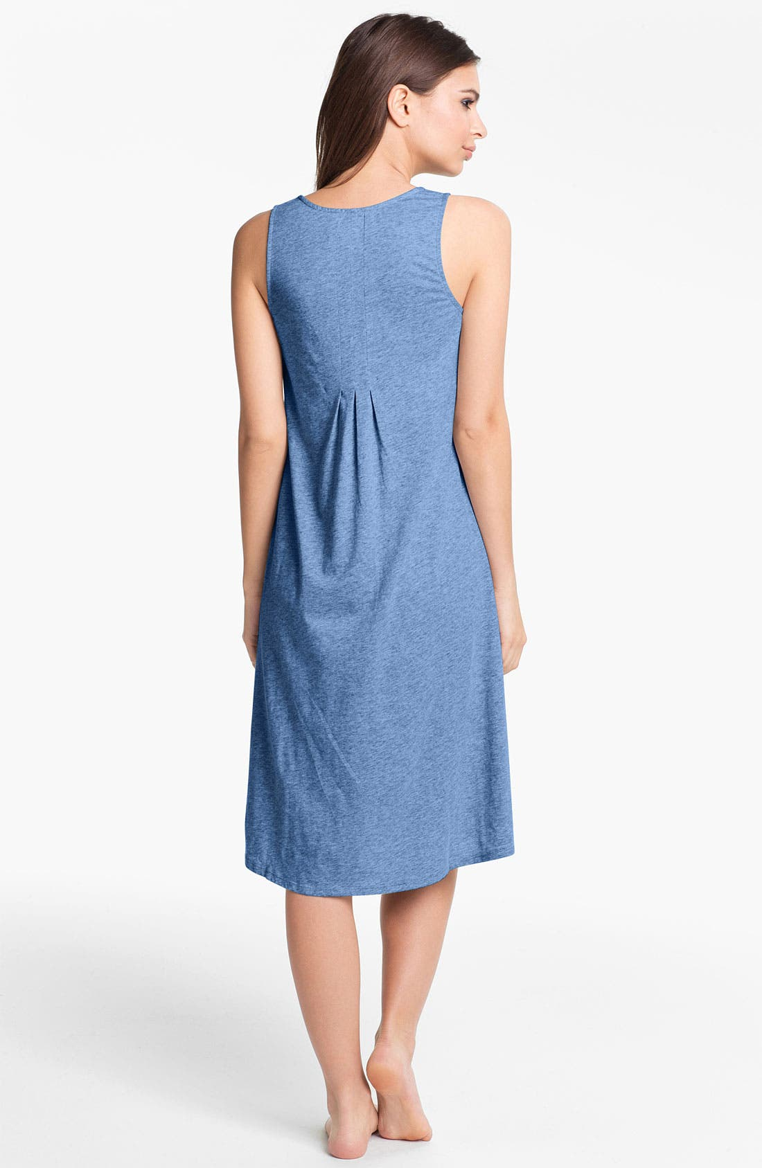 Alternate Image 2  - DKNY 'Serene Dreams' Chemise