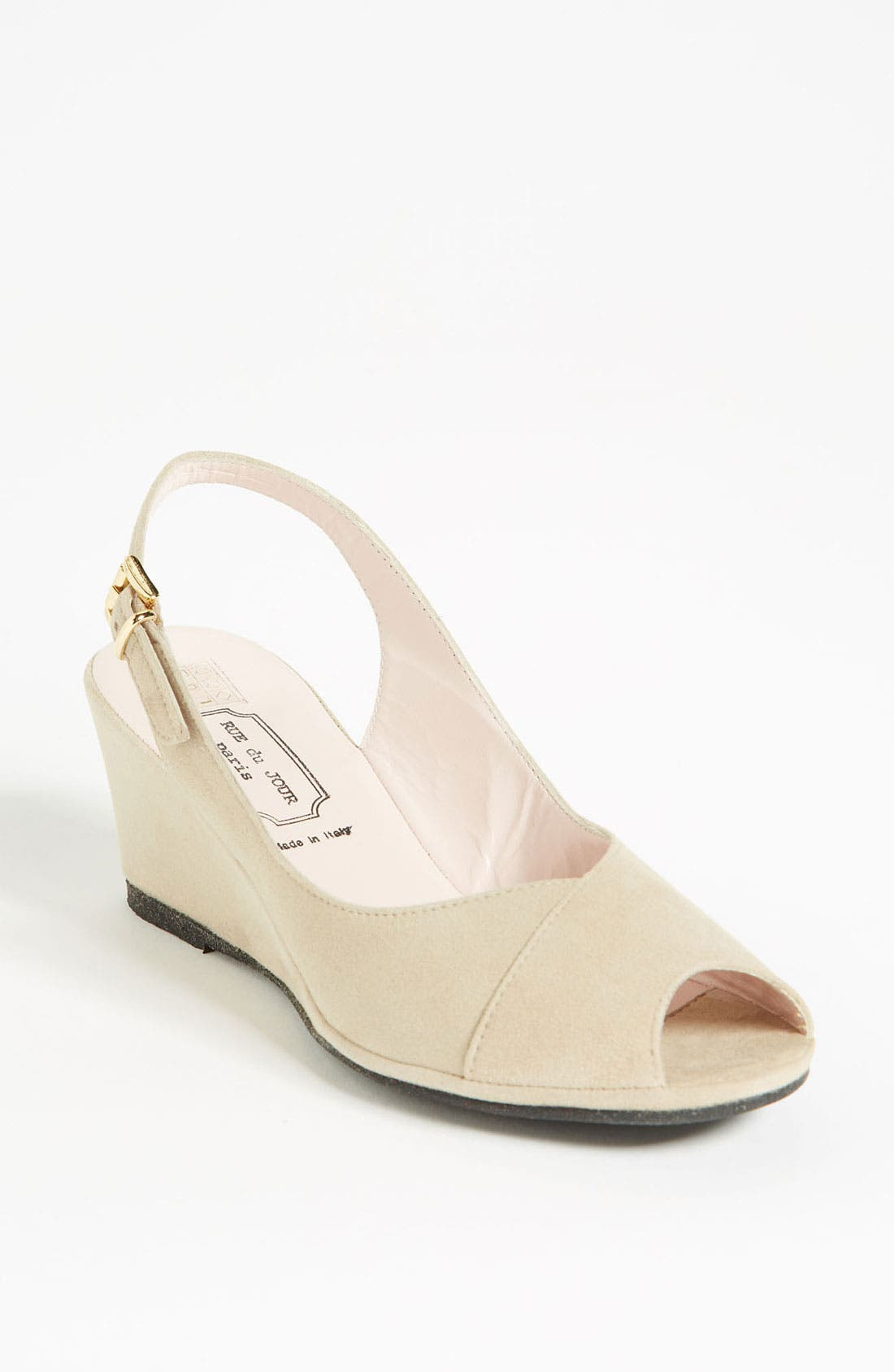 Alternate Image 1 Selected - Rue du Jour 'Jay' Pump