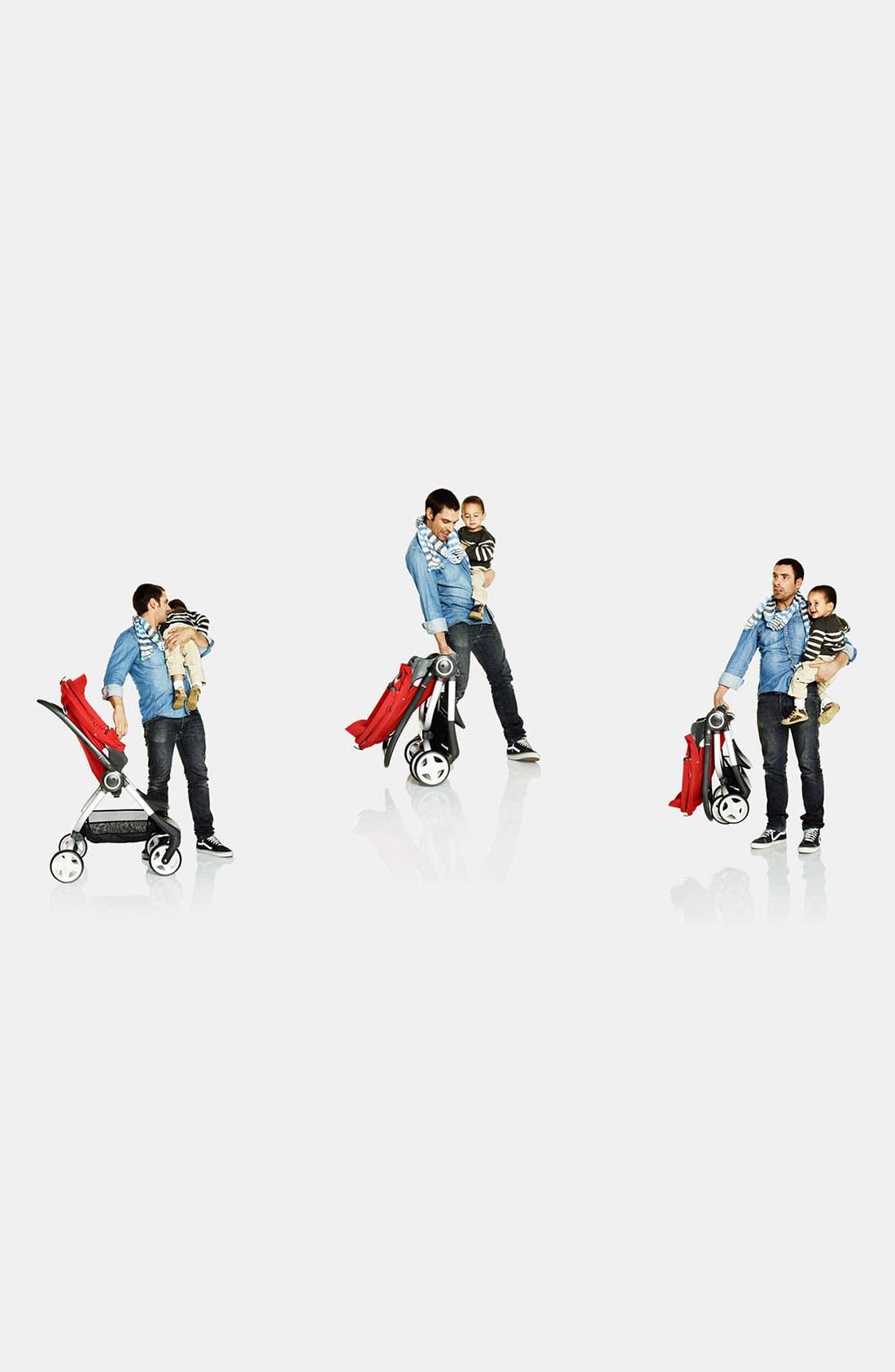 Alternate Image 8  - Stokke 'Scoot Us' Stroller