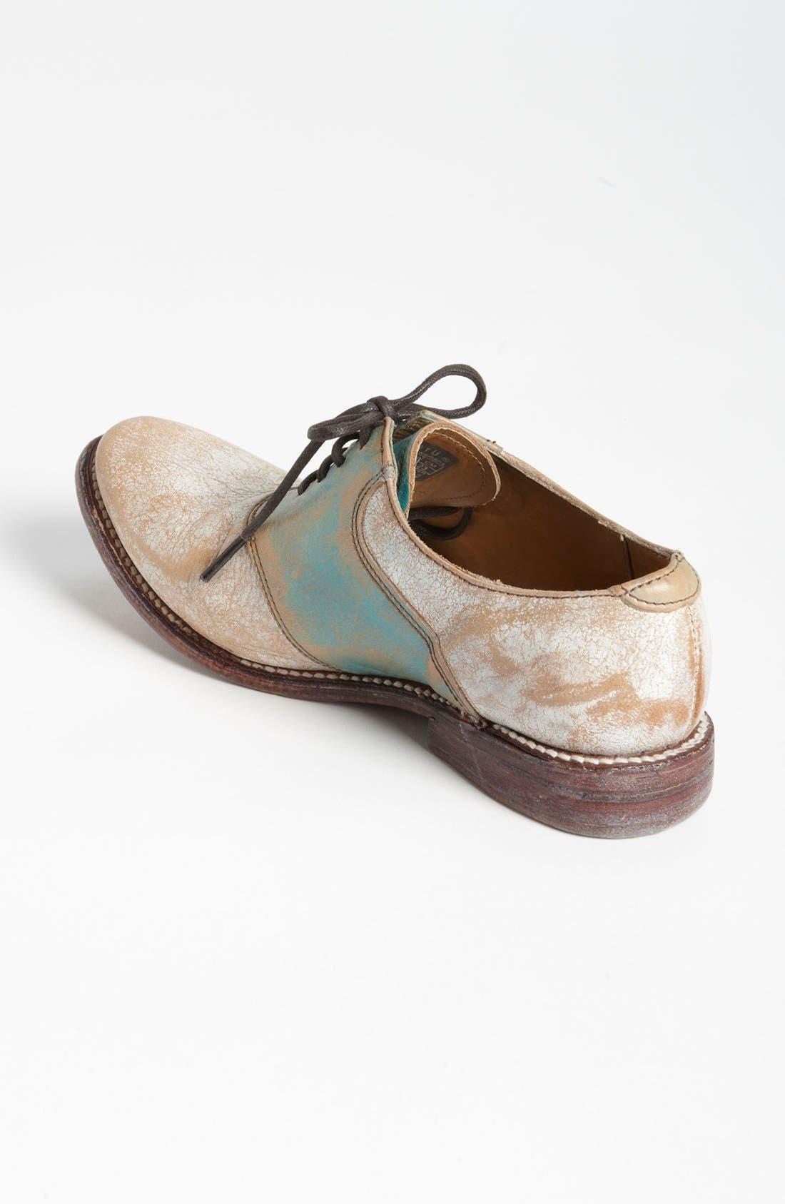 Alternate Image 2  - Bed Stu 'Fury' Saddle Shoe