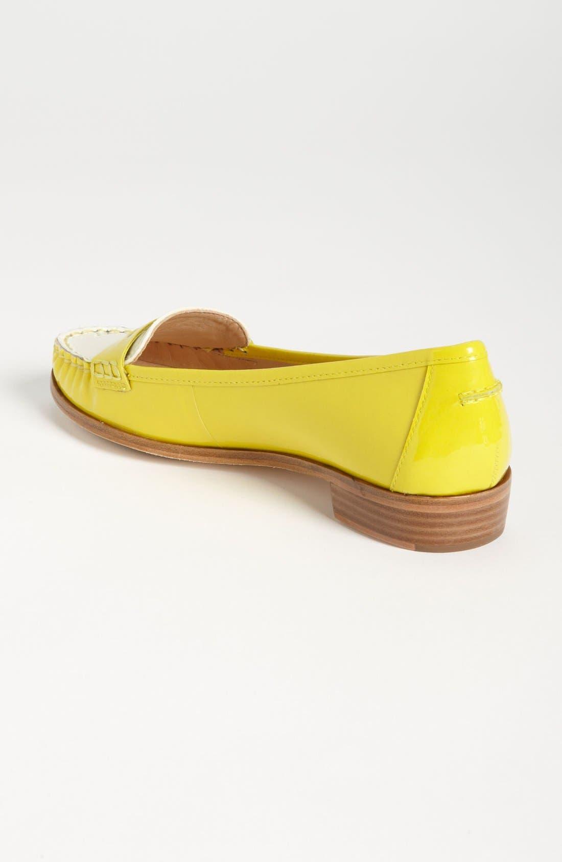 Alternate Image 2  - kate spade new york 'cody' loafer
