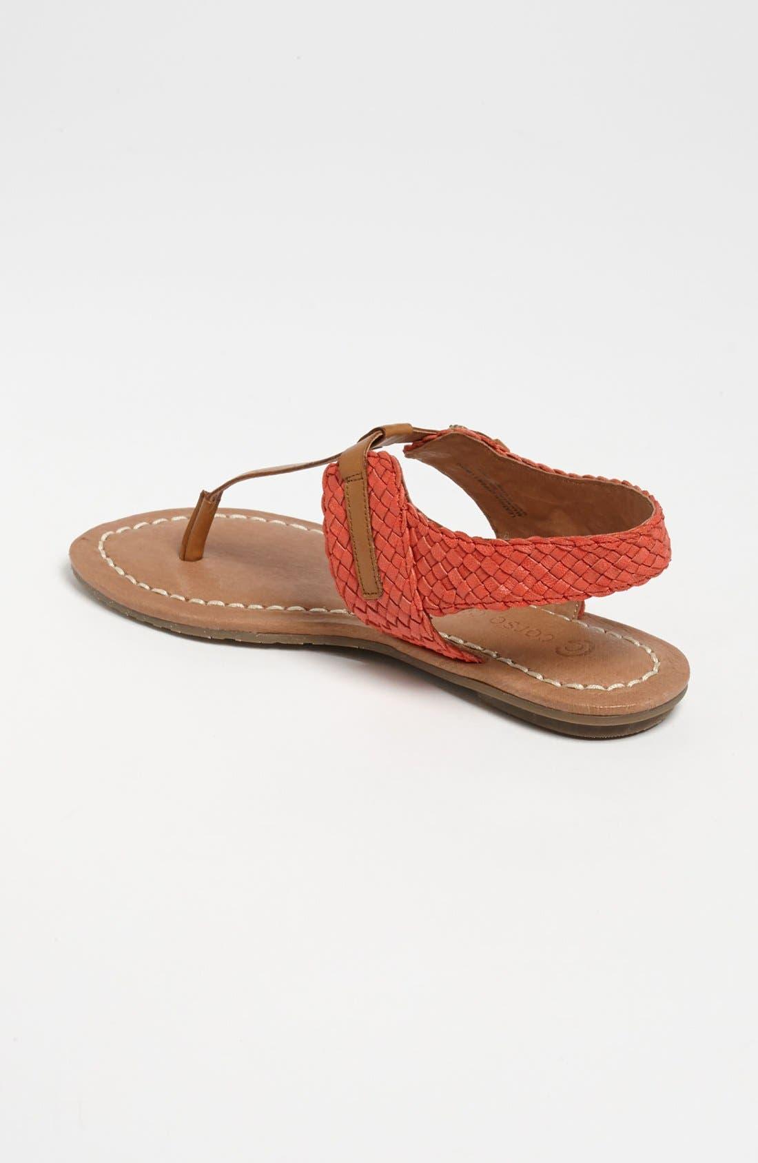 Alternate Image 2  - Corso Como 'Behave' Sandal