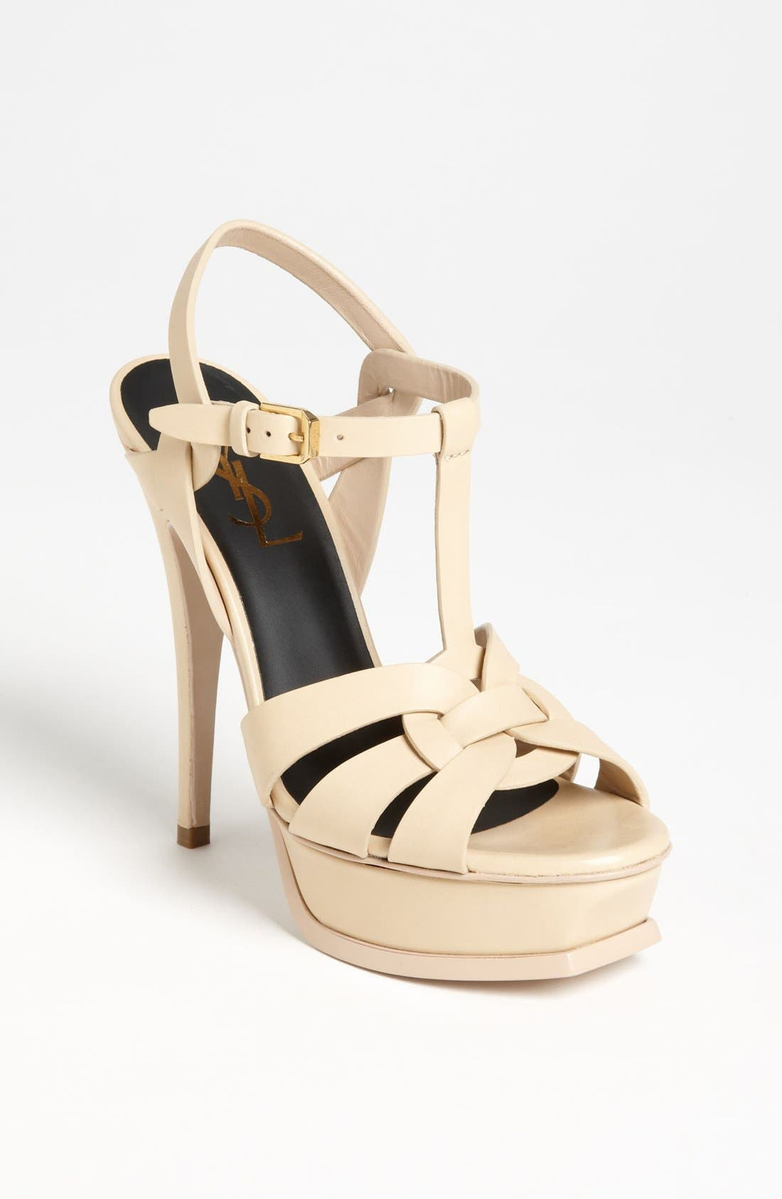 Saint Laurent 'Tribute' Sandal (Women)