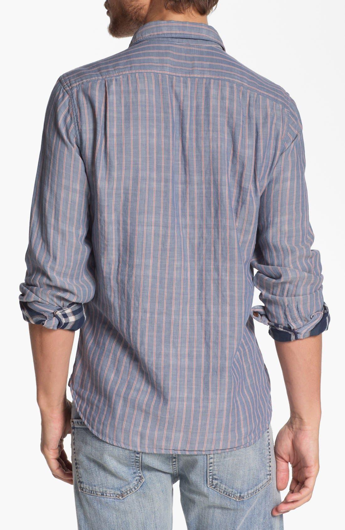 Alternate Image 3  - Woolrich'William' Woven Shirt