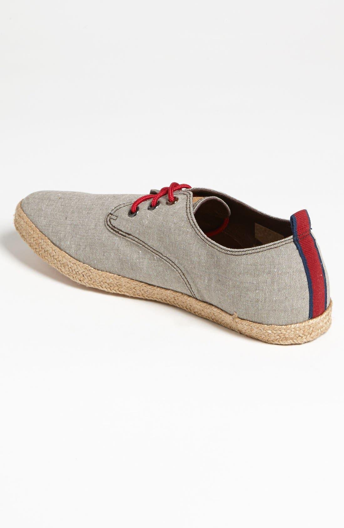 Alternate Image 2  - Ben Sherman 'Pril' Sneaker (Men)