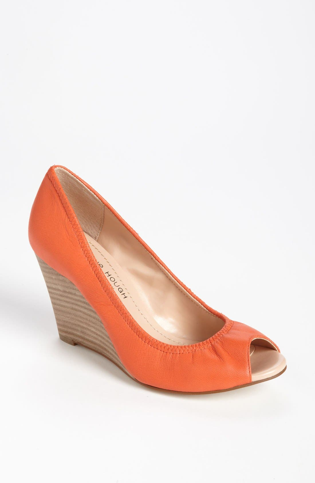 Alternate Image 1 Selected - Julianne Hough for Sole Society 'Carolina' Pump