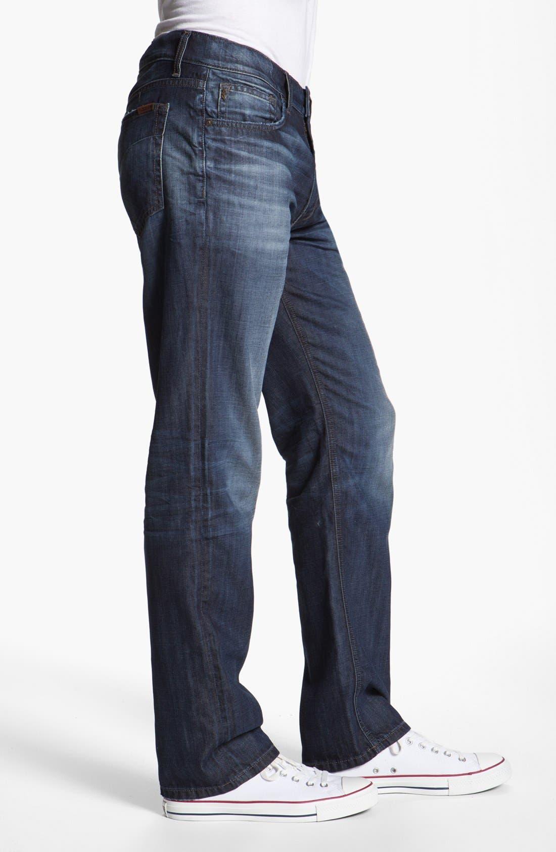 Alternate Image 3  - Joe's 'Rebel' Relaxed Leg Jeans (Robbie)