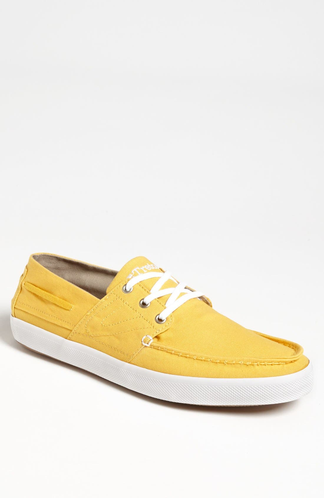 Alternate Image 1 Selected - Tretorn 'Otto' Boat Shoe
