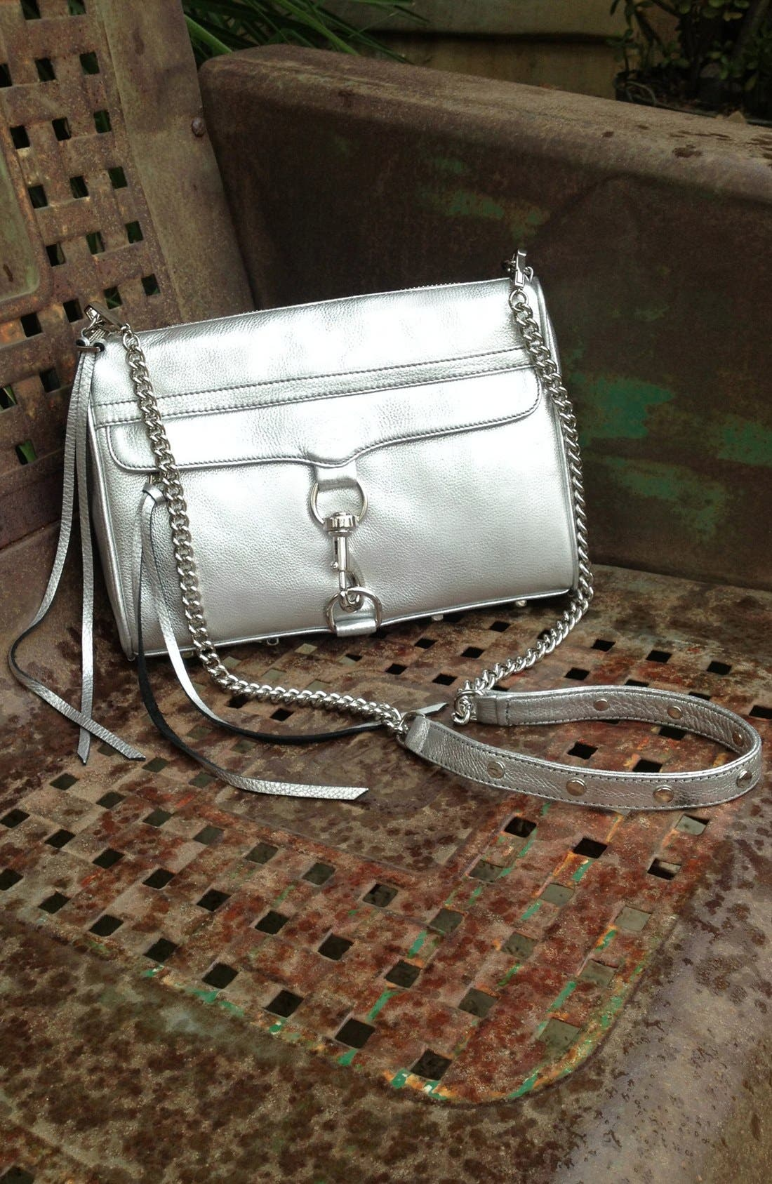 Alternate Image 6  - Rebecca Minkoff 'MAC' Convertible Crossbody Bag