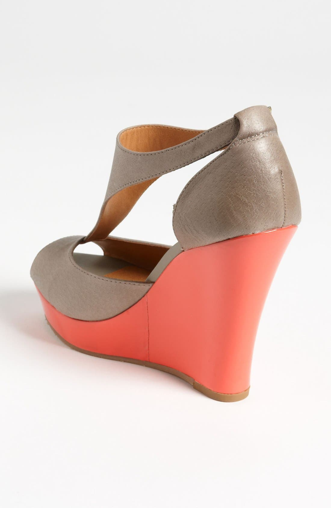 Alternate Image 2  - BC Footwear 'Lickety Split' Wedge Sandal