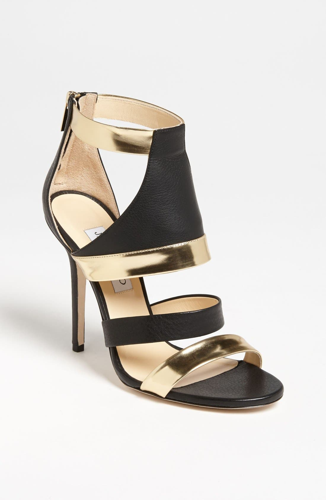 Alternate Image 1 Selected - Jimmy Choo 'Besso' Sandal