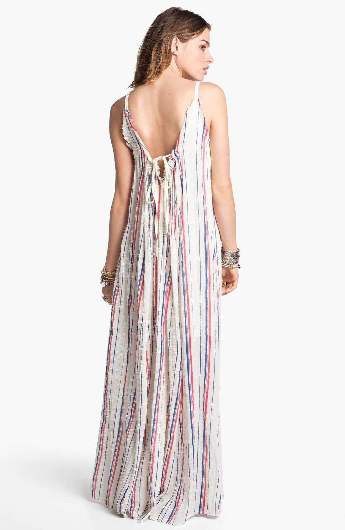 Alternate Image 2  - Free People 'Unearthen' Dress