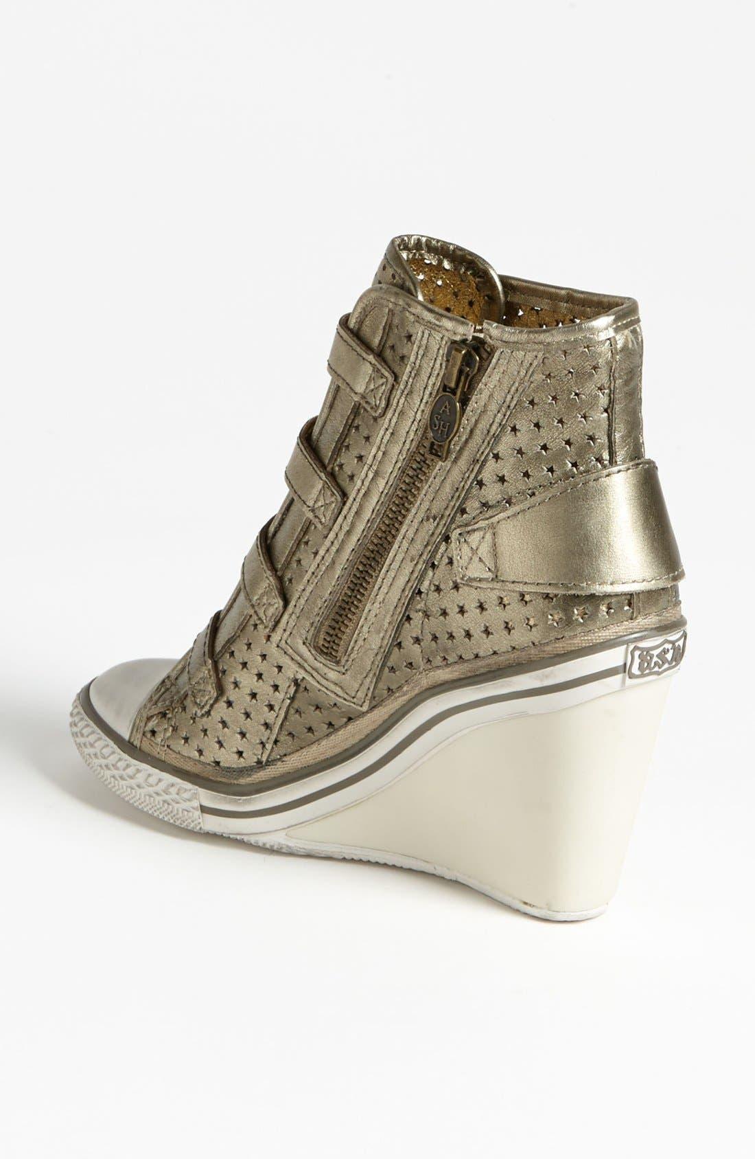 Alternate Image 2  - Ash 'Thelma' Sneaker