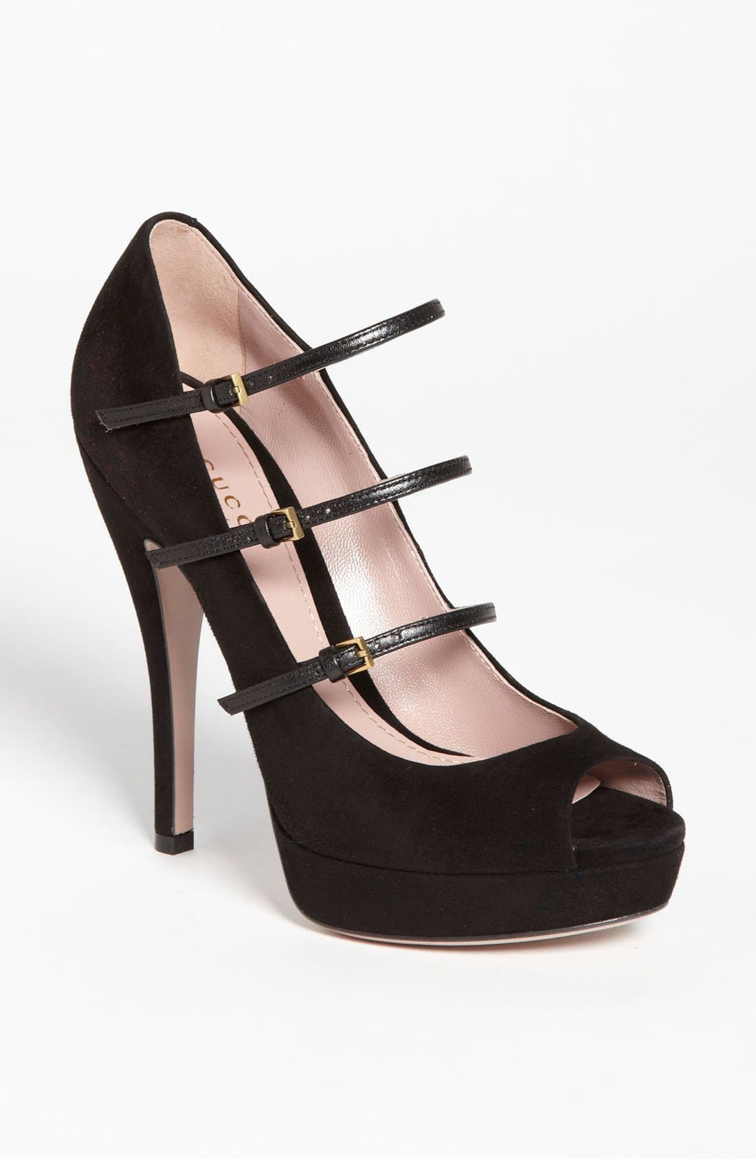 Main Image - Gucci 'Lisbeth' Pump
