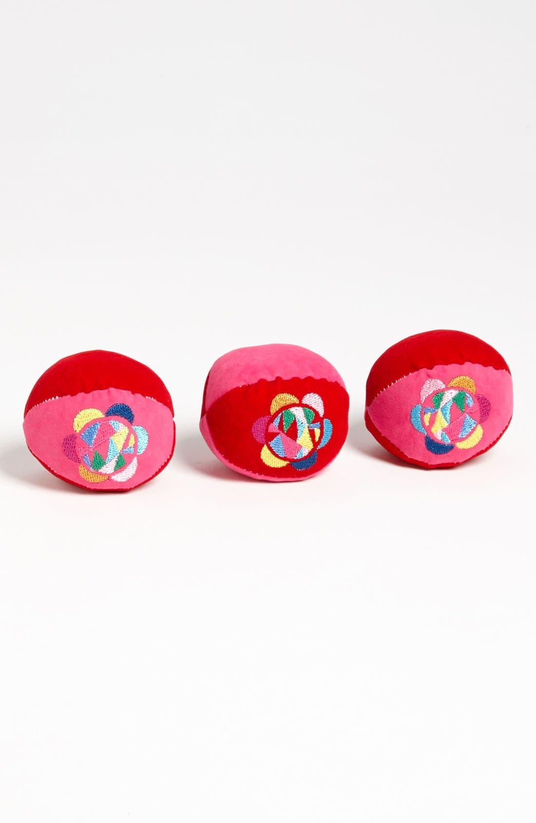 Main Image - eeBoo Juggling Balls
