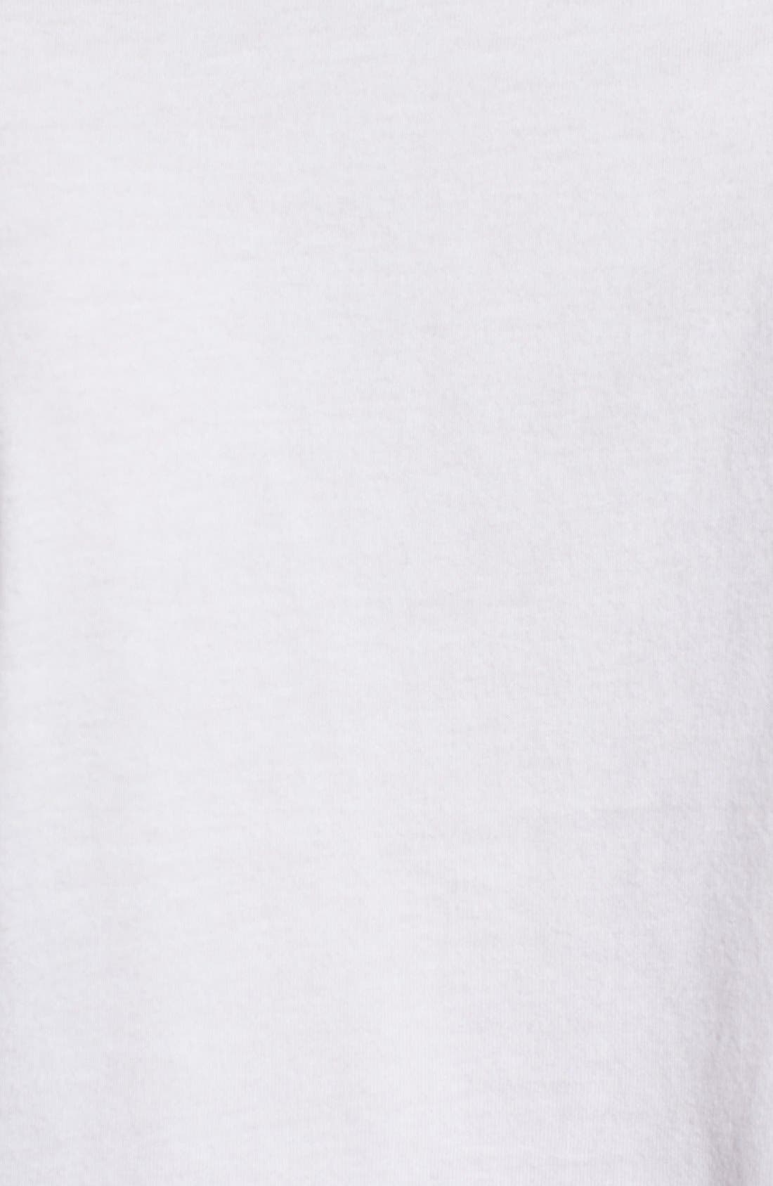 Alternate Image 3  - RVCA 'Illusions' Graphic T-Shirt