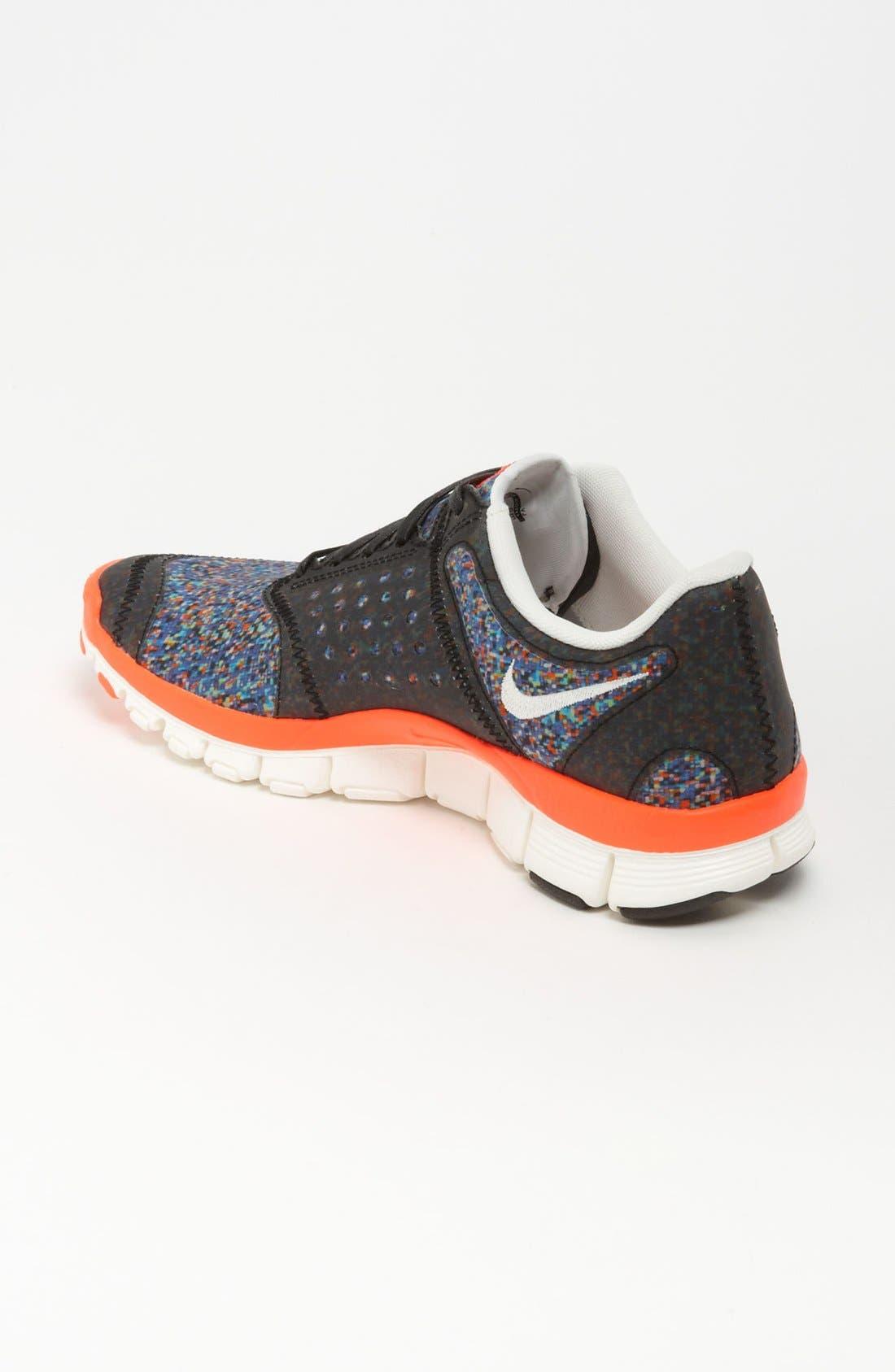 Alternate Image 2  - Nike 'Free 5.0 Liberty' Sneaker (Women)