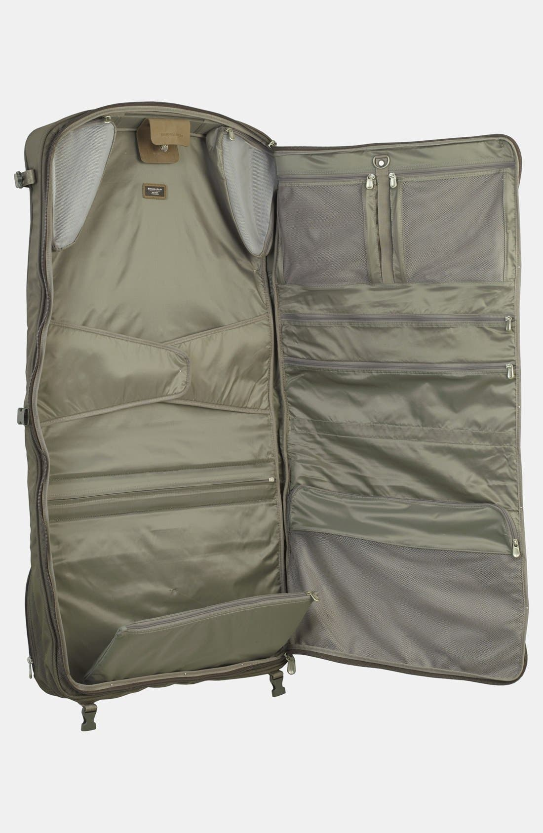 Alternate Image 2  - Briggs & Riley Baseline - Compact Garment Bag