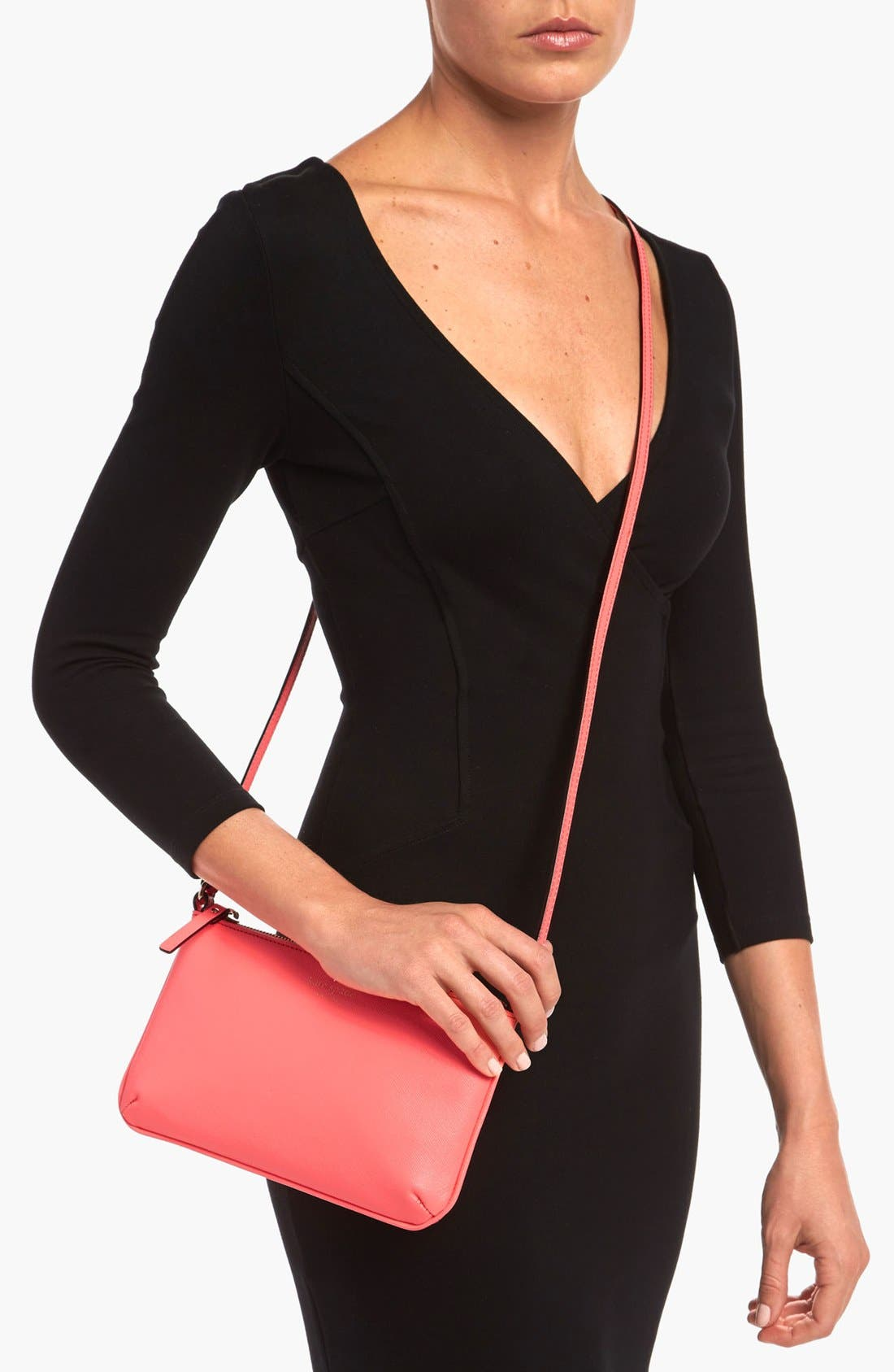 Alternate Image 2  - kate spade new york 'mikas pond - janelle' crossbody bag